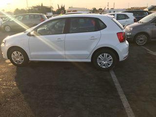 Volkswagen Polo 1,0 polo 1,0 75 CV 2017 1 año gara