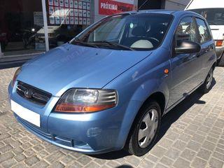 Chevrolet Kalos 1.2 72cv