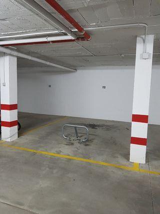 Garaje en alquiler y venta