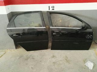 puerta delantera derecha acompanante opel vectra c