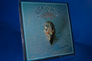 Vinilo LP-Eagles Their Greatest Hits (1971-1975)