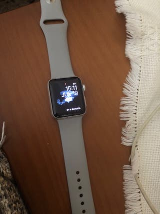 Cambio apple watch serie 3