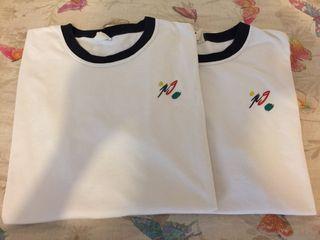 Camiseta deporte Punta Galea