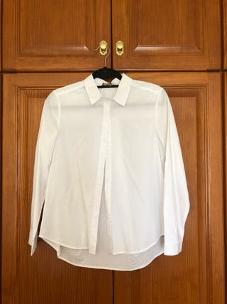 Camisa blanca Sfera