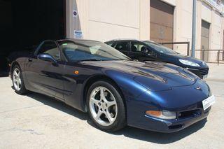 Chevrolet Corvette 5.7 V8 Targa