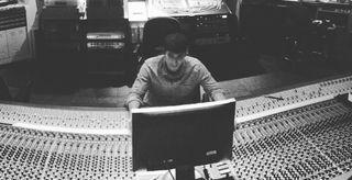 Producción de Canciones
