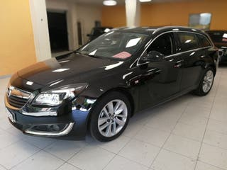 Opel Insignia ST Excellence