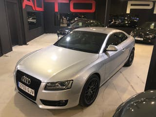 Audi A5 sline 2.7 tdi