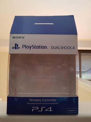 Caja mando PlayStation
