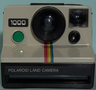 262b9e737e3c1 Cámara de fotos instantaneas de segunda mano en la provincia de ...
