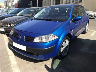 Renault Megane 1.9dci 120cv