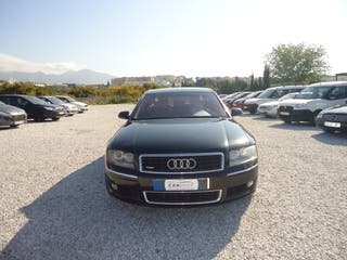 Audi A8 2003 4.2 QUATRO