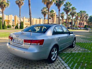 Hyundai Sonata 2009 70.000KM