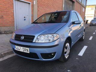Fiat Punto 1.3 Diésel