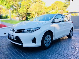 OPORTUNIDAD ÚNICA Toyota Auris impecable