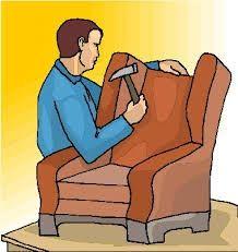 Tapicero sillas y sofas