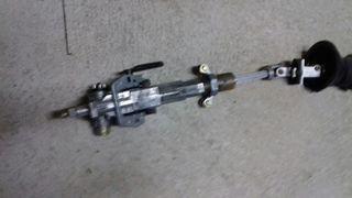columna de direccion con llave volvo 850 T5(CAMBIO
