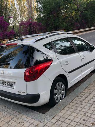Peugeot 207 SW confort 110.00