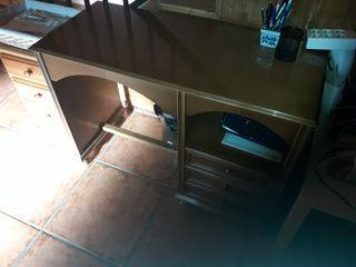 Mesa de estudio
