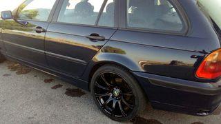 BMW Serie 320 touring 136cv