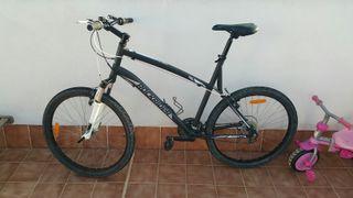 bicicleta mtb xl muy poco uso