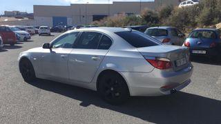 BMW E60 530XD Serie 5