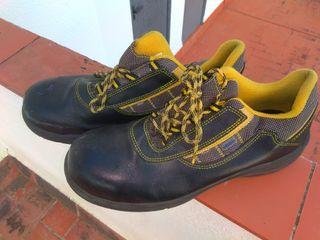 Zapatos seguridad S3 talla 47