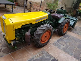 Tractor BJR