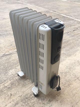 Radiador electric