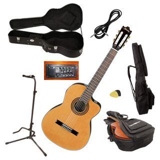 ¡Precio Rebajado! Kit Ibañez Electroacústica