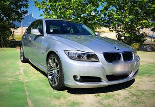 BMW 330 Xdrive 246cv!!! Como Nuevo!!