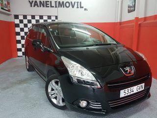 Peugeot 5008 2.0 Hdi 2010 Premium