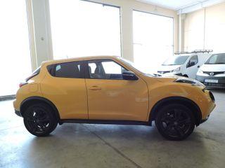 Nissan Juke 2015 N-TEC GASOLINA