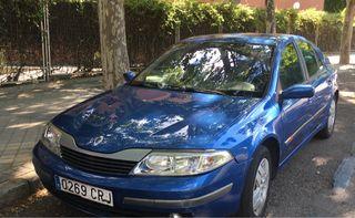 Renault Laguna 2004 expresion 120 cv 1.9 dci