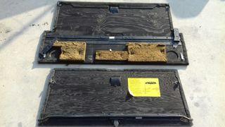 Suelo de maletero volvo 850 T5(CAMBIOS)