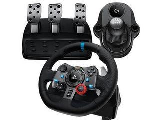 Logitech G29 - Volante PS4/PS3/PC