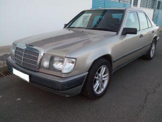 Mercedes-Benz Clase E 300 d