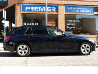 BMW Serie 3 Touring 320 D