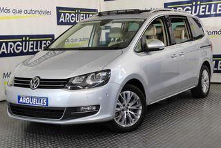 Volkswagen Sharan Sport 2.0TDI 184cv 7Plazas DSG BMT
