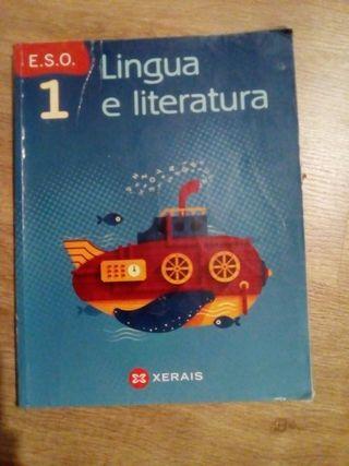 Libro lingua
