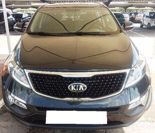 KIA Sportage 1.6 GDI DRIVE 4X2 135 CV.