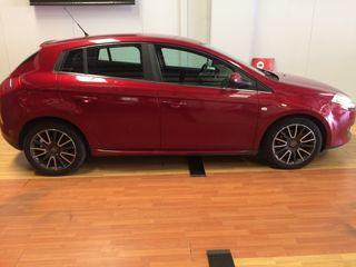 Fiat Brava / Bravo 2008