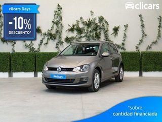 Volkswagen Golf 1.6 TDI Advance 81 kW (110 CV)