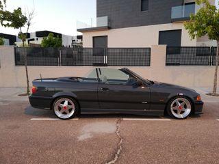 Bmw Serie 3 1997 328i Cabrio E36
