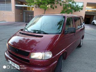 VW t4 Caravelle 1998 Transporter, multivan