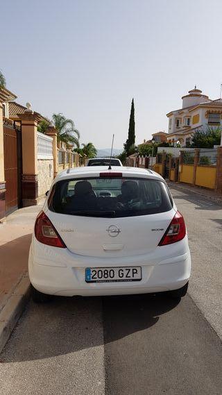 Opel Corsa 1.3 CDTI DIESEL 2011