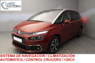 CITROEN C4 GRAND PICASSO II 1.6 HDI 120CV FEEL