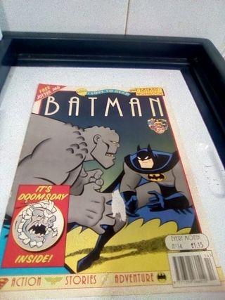 teveo de Batman