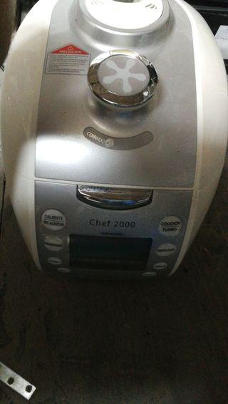 Robot de cocina SIN ESTRENAR