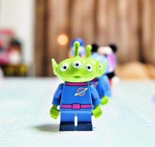 Toy Story Marciano PRECINTADA